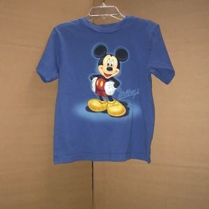 MICKEY MOUSE Boys tee